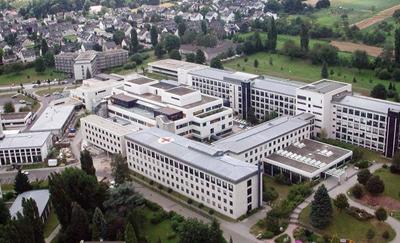 Bundeswehrzentralkrankenhaus Koblenz